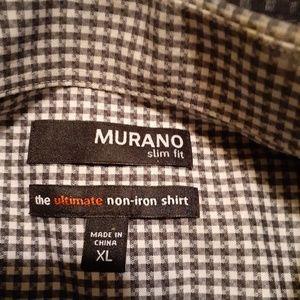 XL button down dress shirt